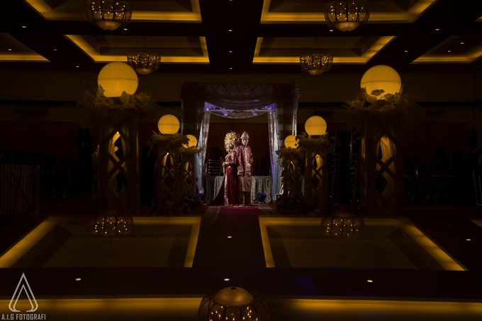 Wedding Of Icha And Randi by AIG FOTOGRAFI - 001