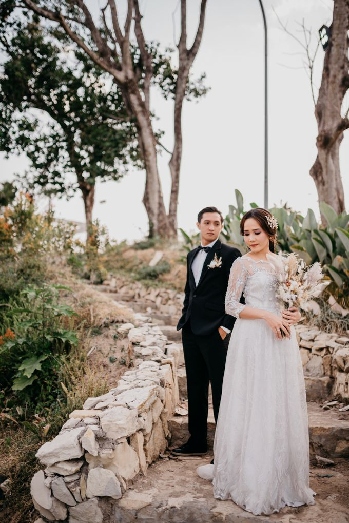 PUTRI & KITO - Millenials Wedding by SORA Wedding Organizer - 004