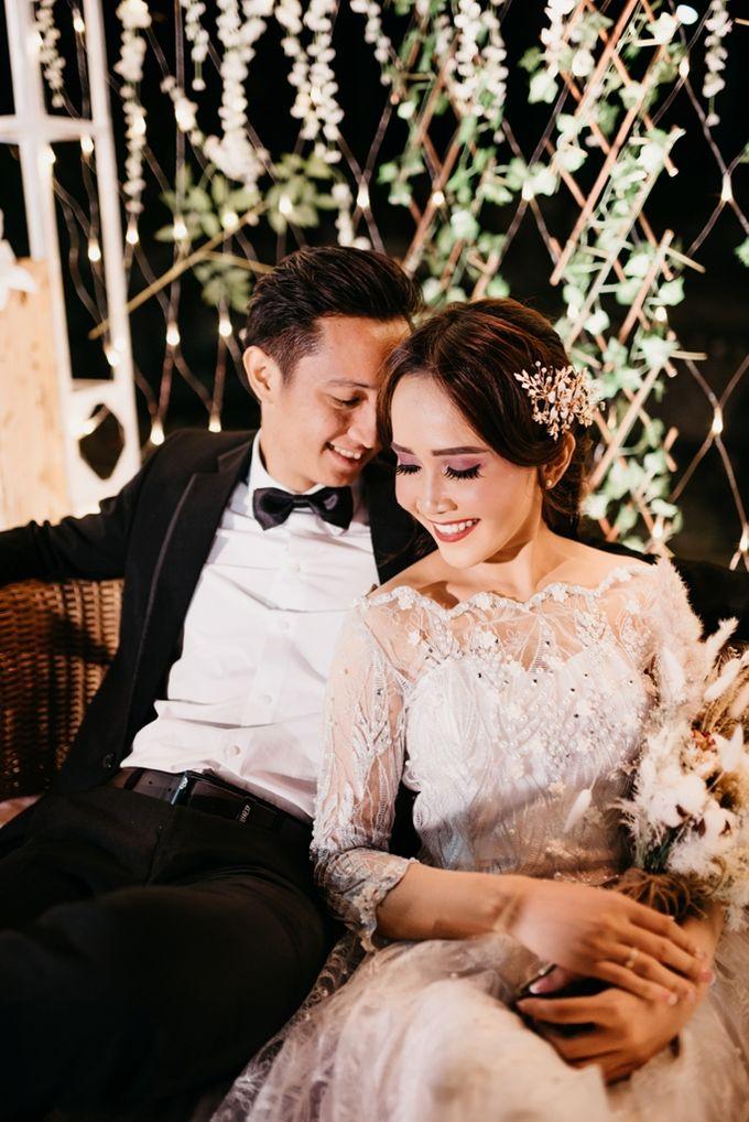 PUTRI & KITO - Millenials Wedding by SORA Wedding Organizer - 006