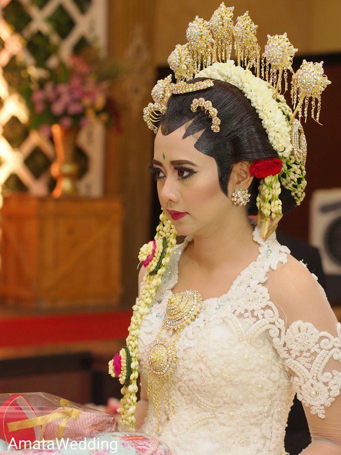 Pernikahan Galih dan Tommy by Amata Wedding - 008