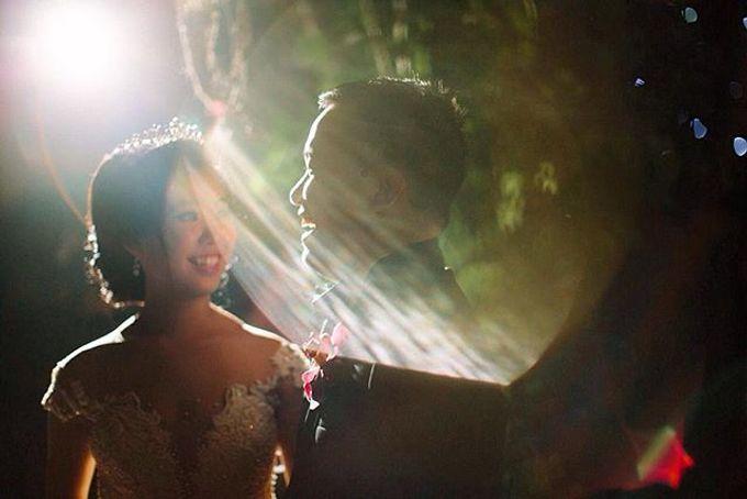 The Wedding Of Edward & Janice by Vibonacci Event Crafter - 001