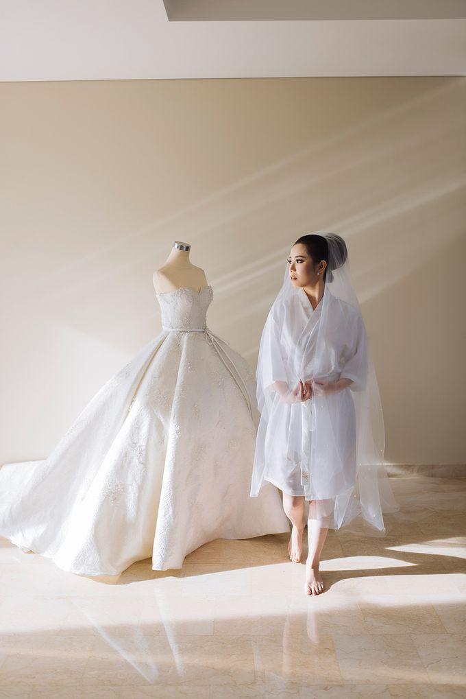 The Wedding of Indra & Nikki by Grand Mercure Bandung Setiabudi - 007