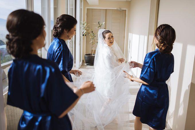 The Wedding of Indra & Nikki by Grand Mercure Bandung Setiabudi - 009