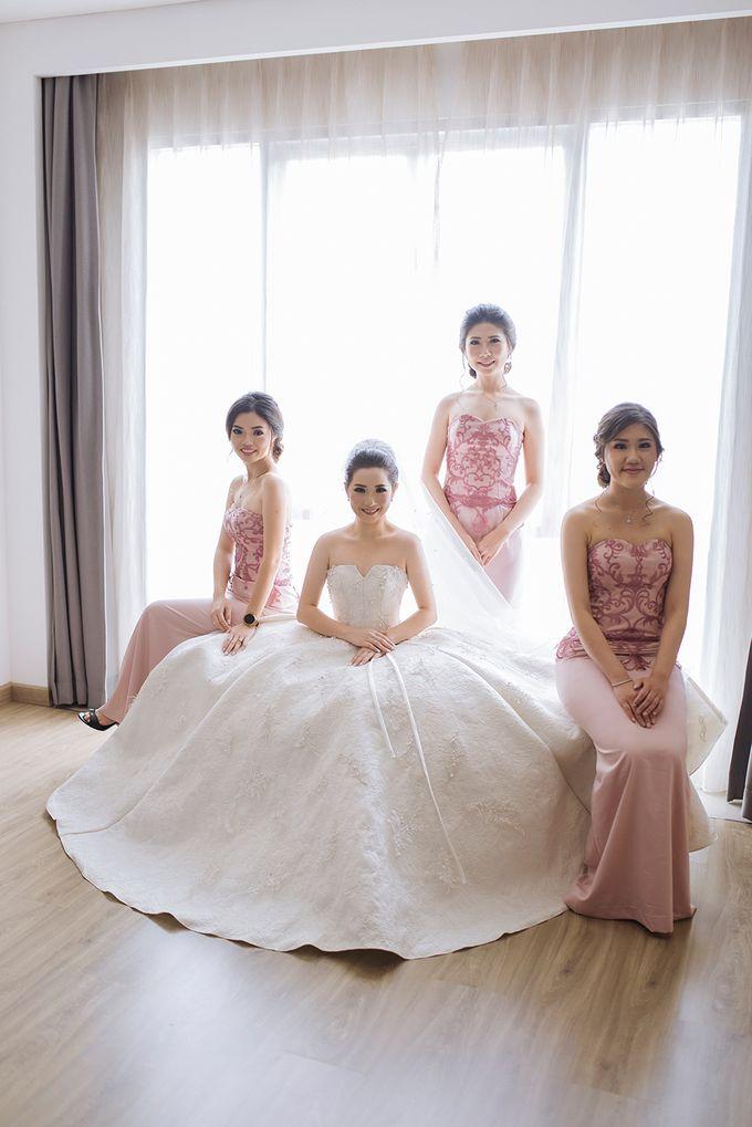 The Wedding of Indra & Nikki by Grand Mercure Bandung Setiabudi - 010