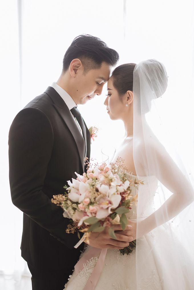 The Wedding of Indra & Nikki by Grand Mercure Bandung Setiabudi - 012