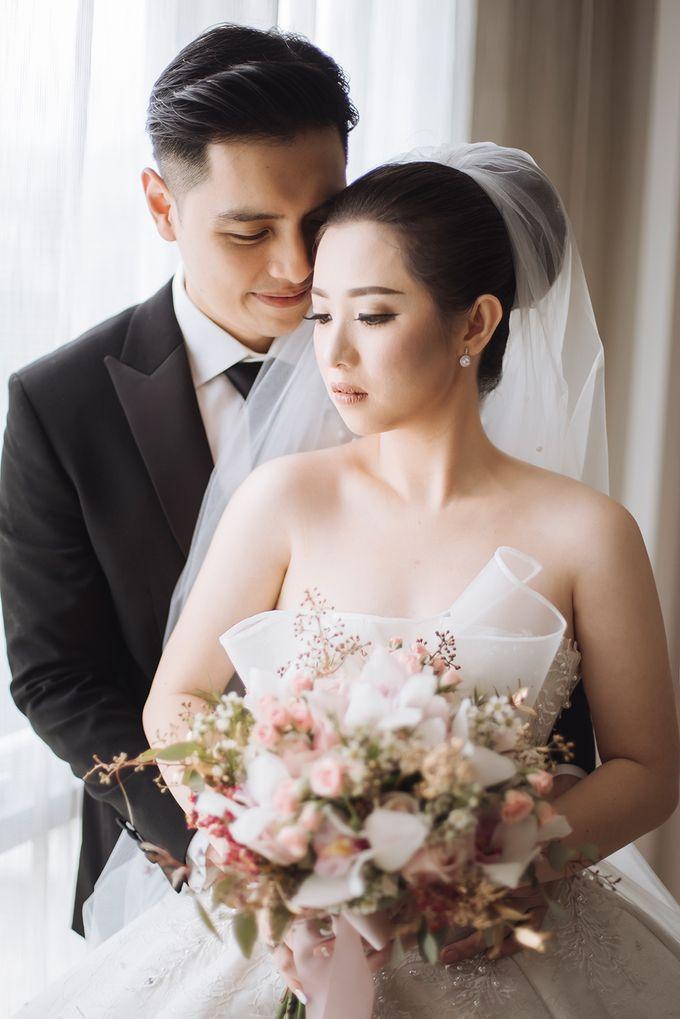 The Wedding of Indra & Nikki by Grand Mercure Bandung Setiabudi - 013