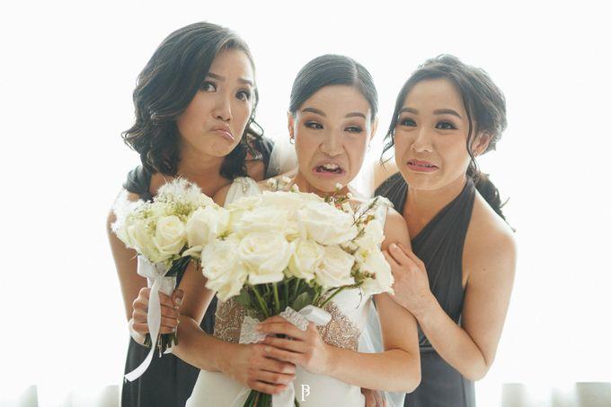 The Wedding of Magga & Elsa by PlanMyDay Wedding Organizer - 001