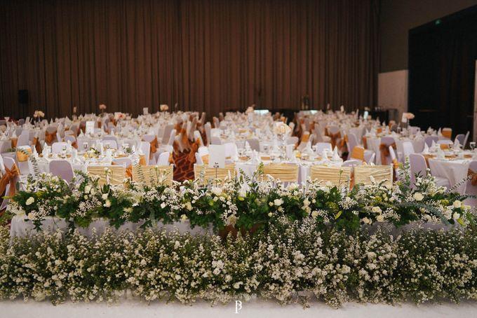 The Wedding of Magga & Elsa by PlanMyDay Wedding Organizer - 005