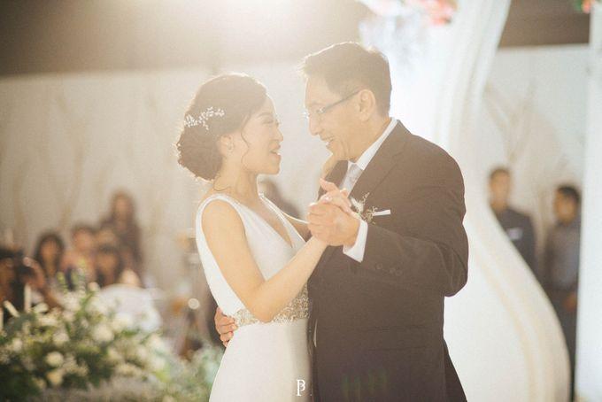 The Wedding of Magga & Elsa by PlanMyDay Wedding Organizer - 009