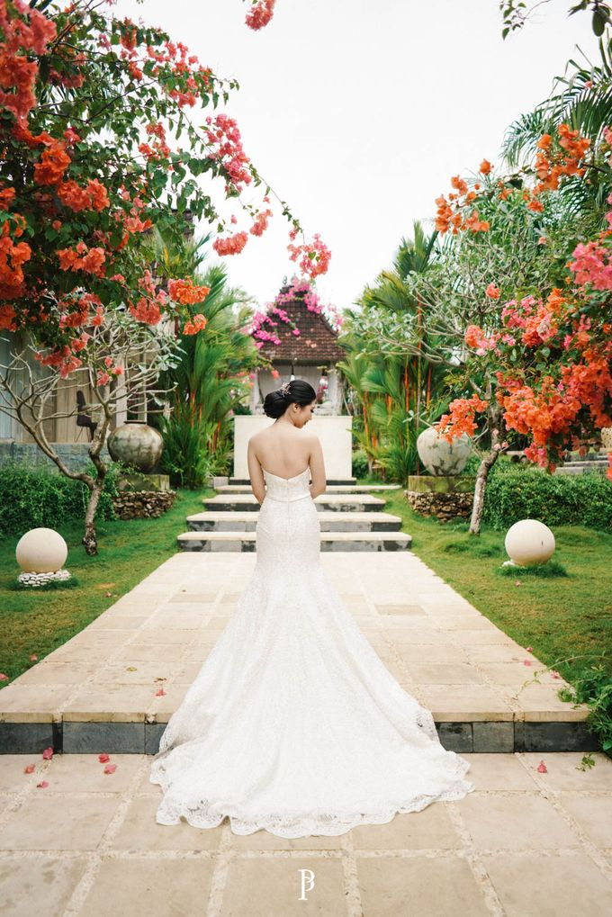 The Wedding of Yanni & Michael by Bali Eve Wedding & Event Planner - 040