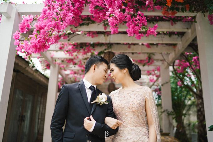 The Wedding of Yanni & Michael by Bali Eve Wedding & Event Planner - 011