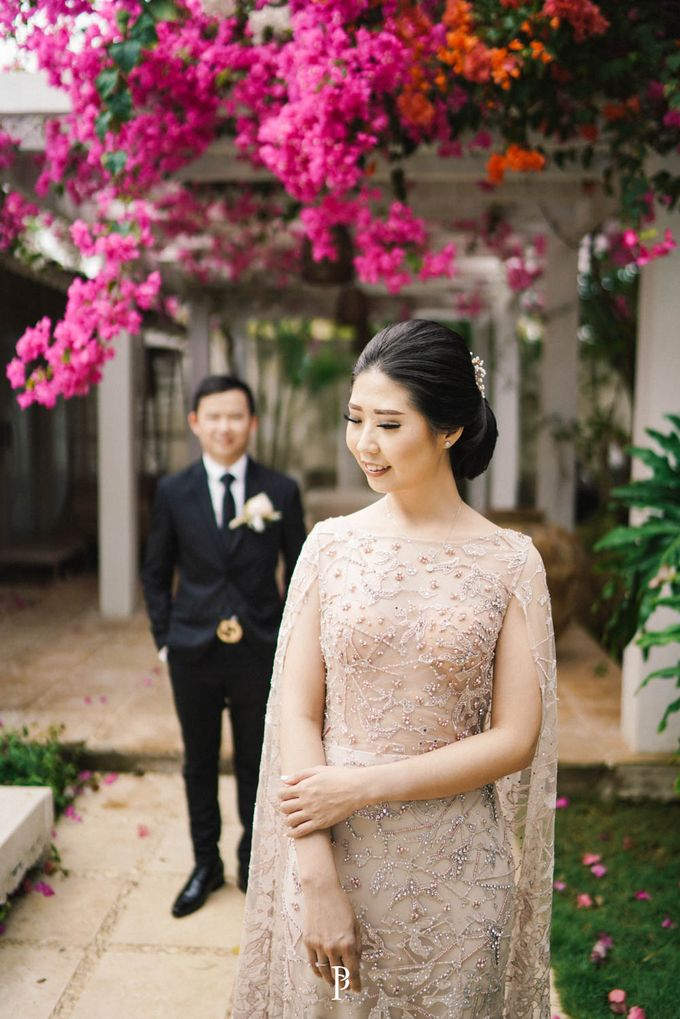 The Wedding of Yanni & Michael by Bali Eve Wedding & Event Planner - 012