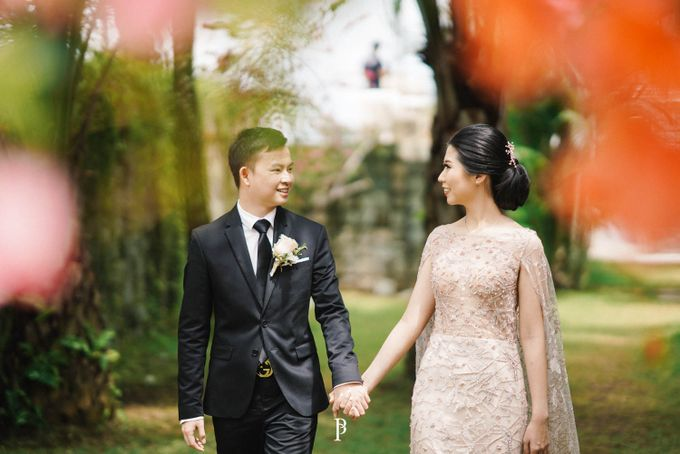 The Wedding of Yanni & Michael by Bali Eve Wedding & Event Planner - 013