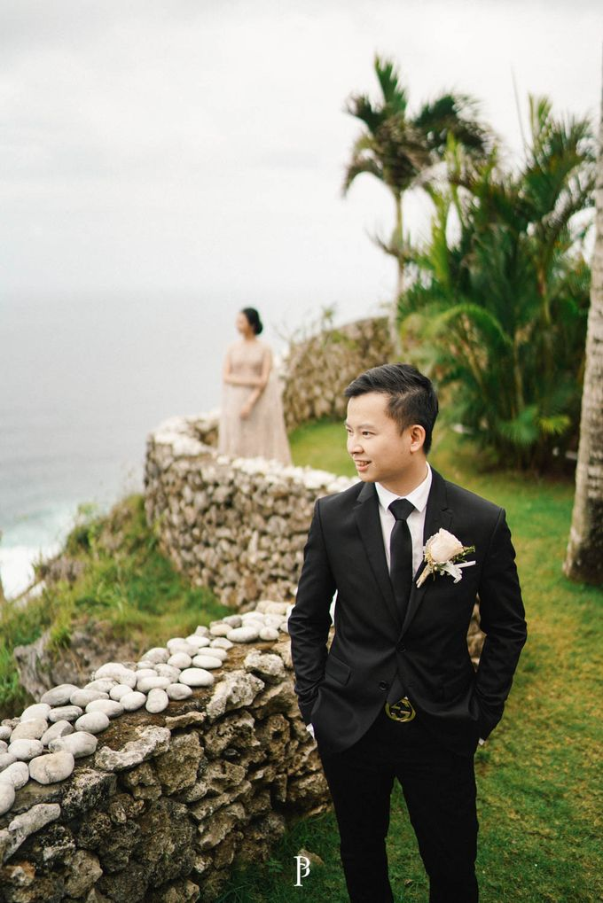The Wedding of Yanni & Michael by Bali Eve Wedding & Event Planner - 014