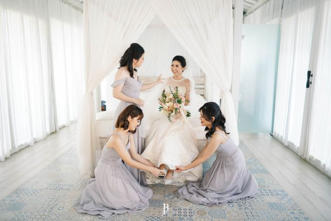 The Wedding of Yanni & Michael by Bali Eve Wedding & Event Planner - 016