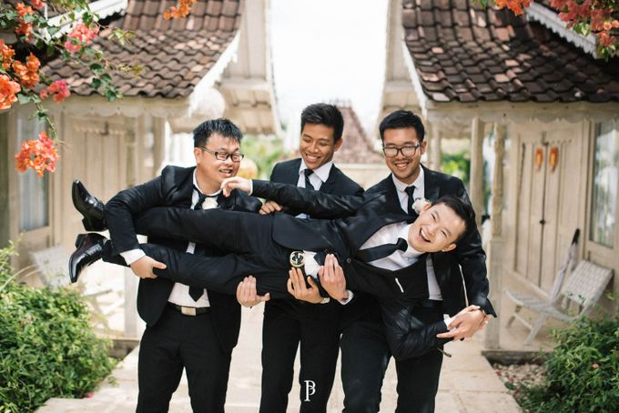 The Wedding of Yanni & Michael by Bali Eve Wedding & Event Planner - 002