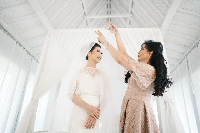 The Wedding of Yanni & Michael by Bali Eve Wedding & Event Planner - 017