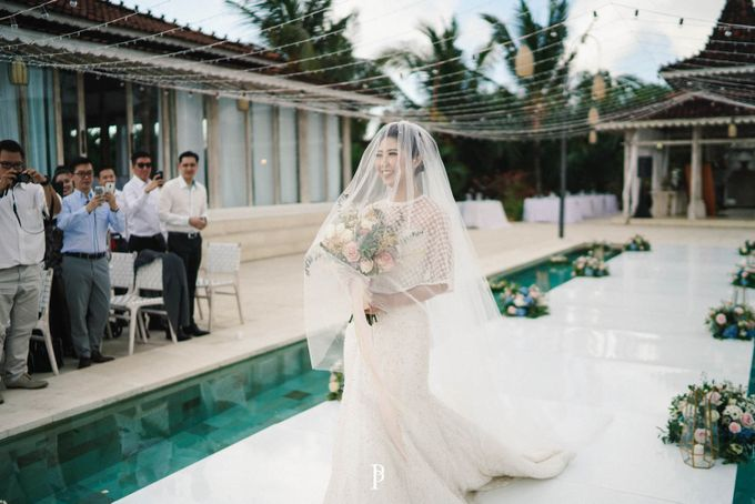 The Wedding of Yanni & Michael by Bali Eve Wedding & Event Planner - 020