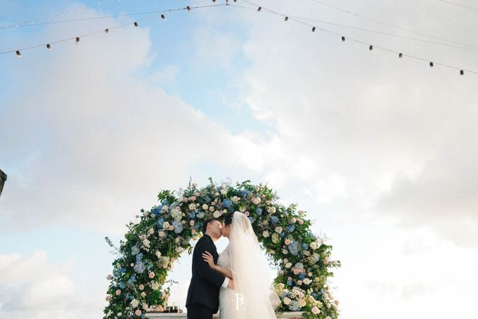 The Wedding of Yanni & Michael by Bali Eve Wedding & Event Planner - 021