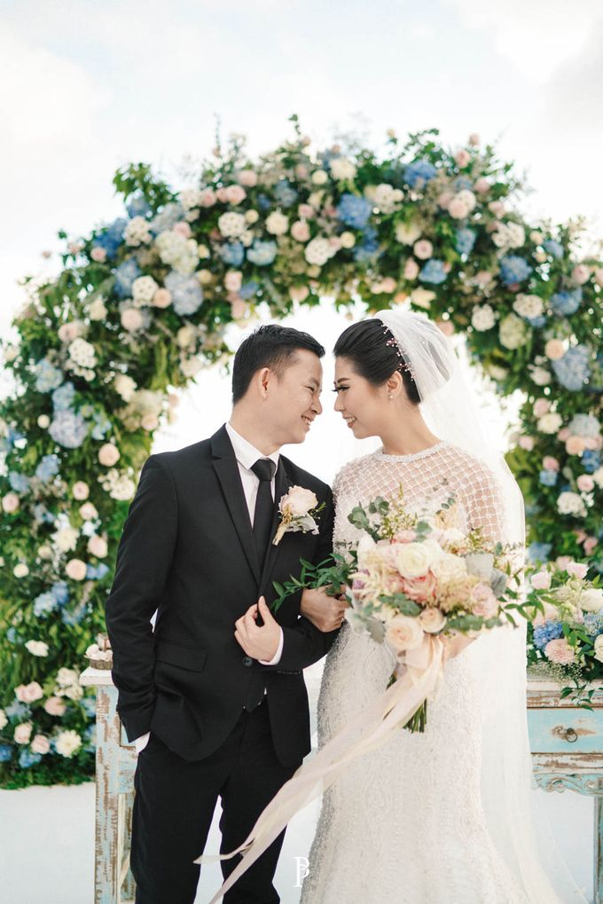 The Wedding of Yanni & Michael by Bali Eve Wedding & Event Planner - 022