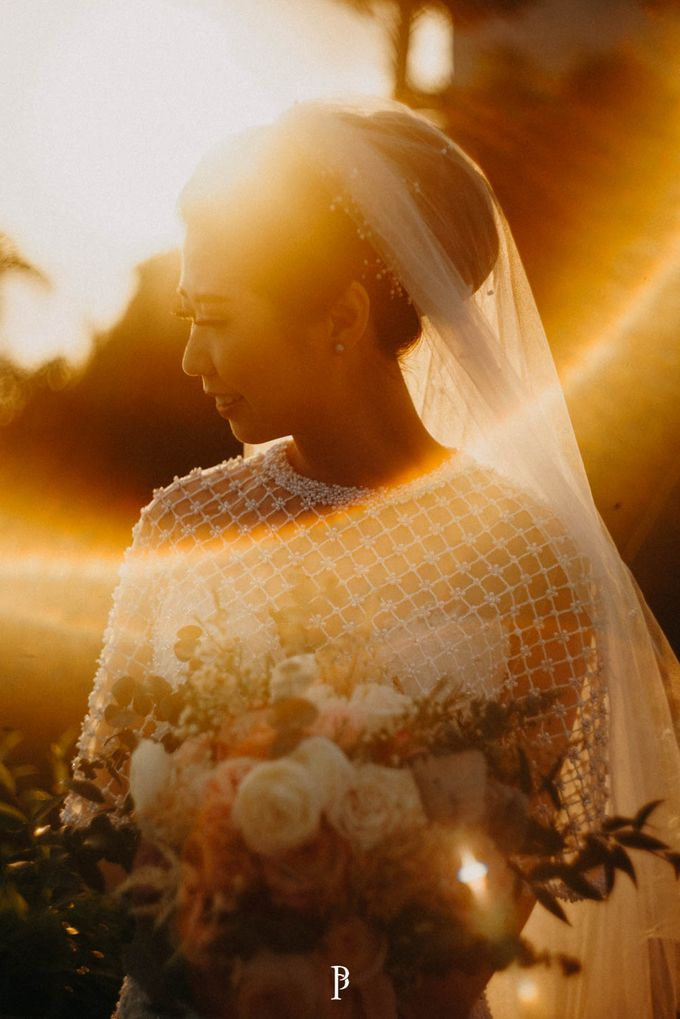 The Wedding of Yanni & Michael by Bali Eve Wedding & Event Planner - 023