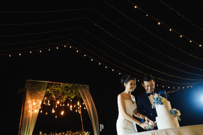 The Wedding of Yanni & Michael by Bali Eve Wedding & Event Planner - 033