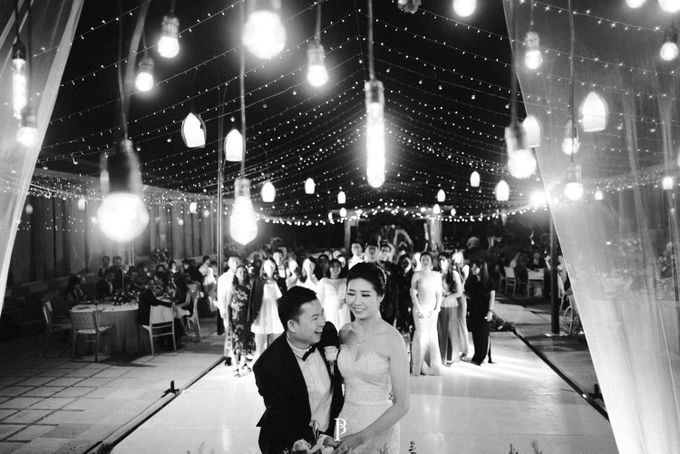 The Wedding of Yanni & Michael by Bali Eve Wedding & Event Planner - 032