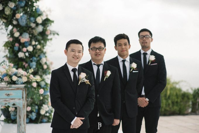 The Wedding of Yanni & Michael by Bali Eve Wedding & Event Planner - 003