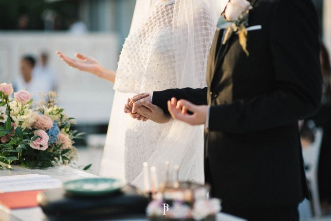 The Wedding of Yanni & Michael by Bali Eve Wedding & Event Planner - 004