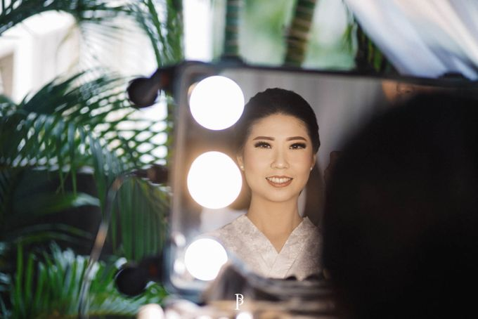 The Wedding of Yanni & Michael by Bali Eve Wedding & Event Planner - 006