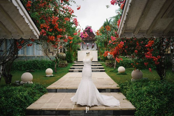 The Wedding of Yanni & Michael by Bali Eve Wedding & Event Planner - 007