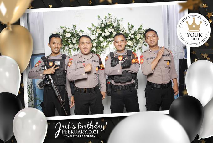Wedding by Photocornerjogja - 006