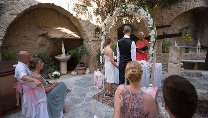 WEDDING DESTINATION CYPRUS by VENUS BESPOKE WEDDINGS - 013