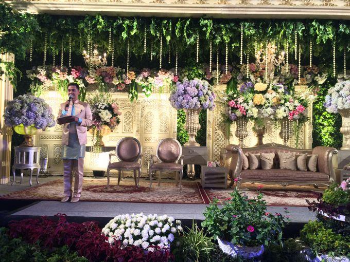 Wedding By ArTez Wedding Planner & Organizer by Chanzy Fauzi MC - 004