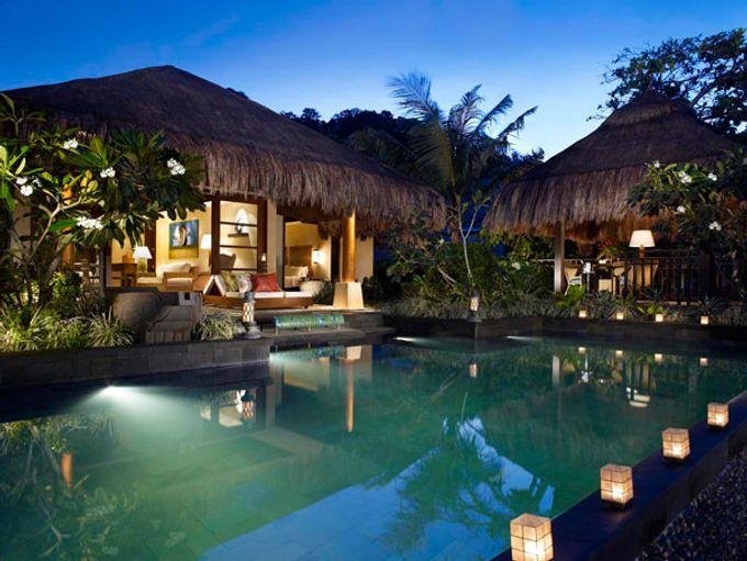 Hotel Photos by Shangri-La's Boracay Resort and Spa - 042