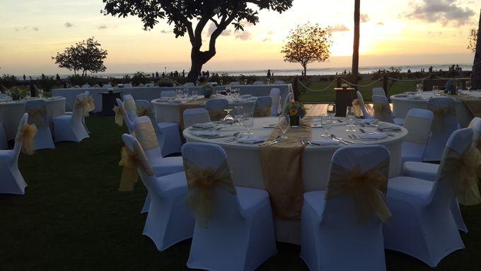 Weddings at Baruna Bali - Garden & Beach by Holiday Inn Resort Baruna Bali - 032
