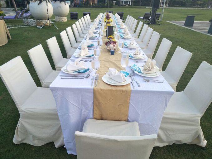 Weddings at Baruna Bali - Garden & Beach by Holiday Inn Resort Baruna Bali - 033