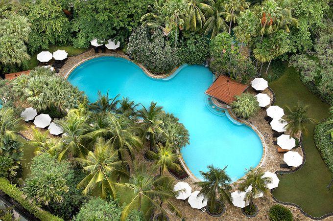 Hotel Facilities by Shangri-La Hotel, Surabaya - 006
