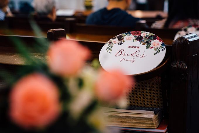 Wedding Collaterals by POPfolio - 005