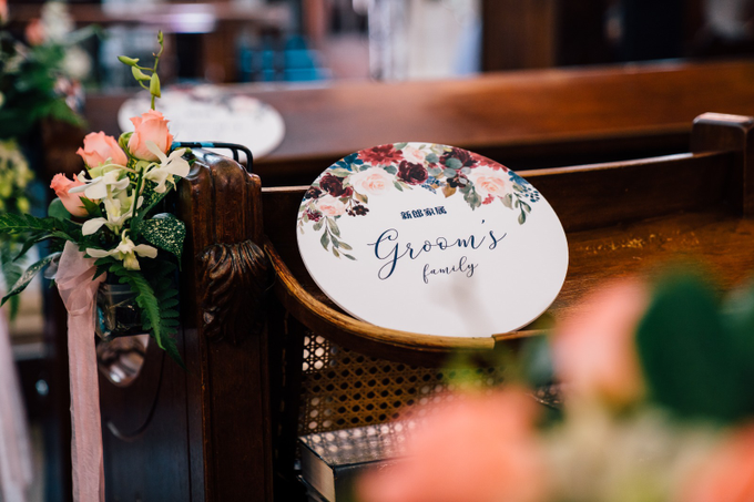 Wedding Collaterals by POPfolio - 006
