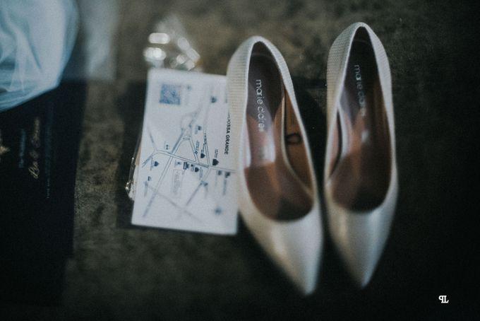 Lia x Steven wedding day by Portlove Studios - 002