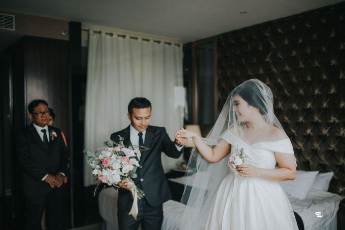 Lia x Steven wedding day by Portlove Studios - 022