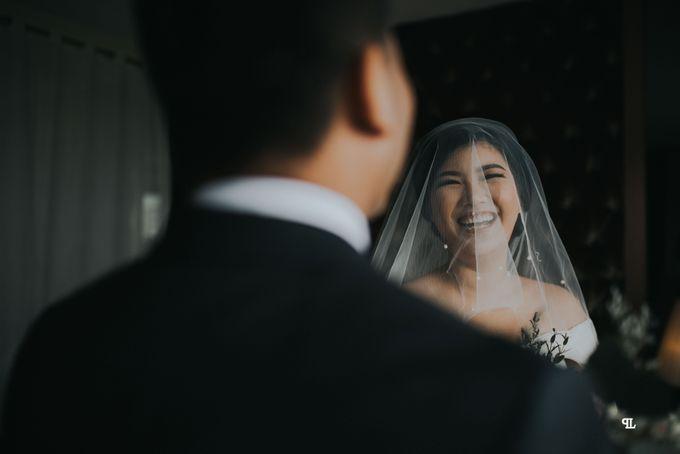 Lia x Steven wedding day by Portlove Studios - 023