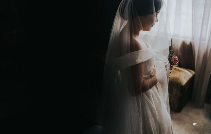 Lia x Steven wedding day by Portlove Studios - 024