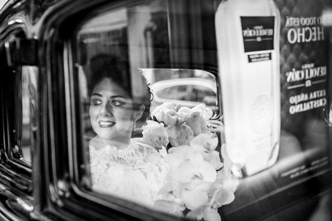 Wedding Photography in Mexico by Gareth Davies Photography - 010