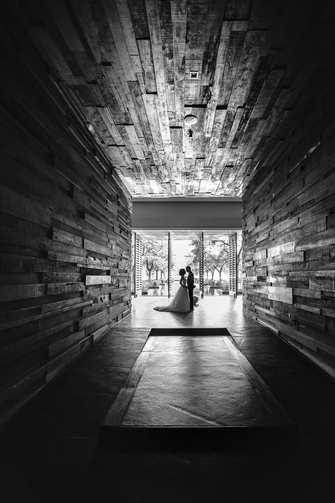 Wedding Photography in Mexico by Gareth Davies Photography - 014