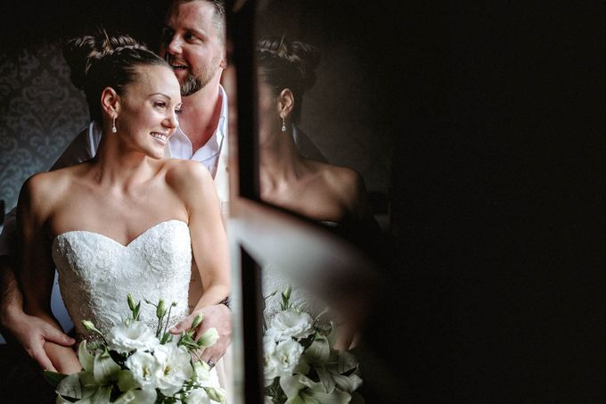 Wedding Photography in Mexico by Gareth Davies Photography - 018