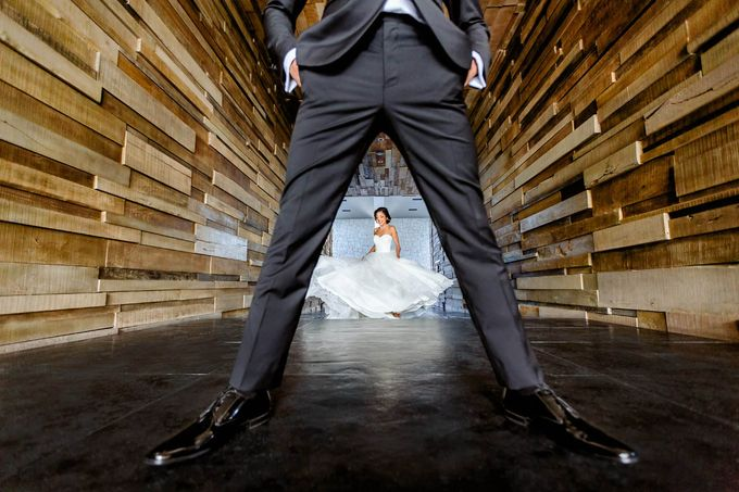 Wedding Photography in Mexico by Gareth Davies Photography - 019