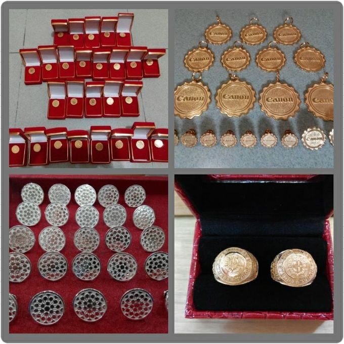 Corporate order by Bintang Jewelry - 002