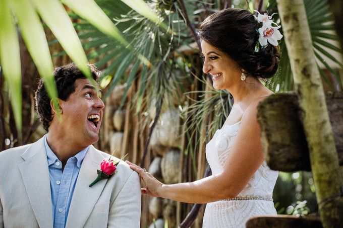 Wedding Photography in Mexico by Gareth Davies Photography - 026